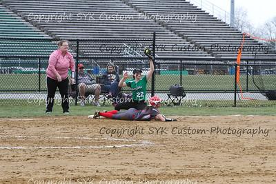 WBHS Softball vs Northwest-132