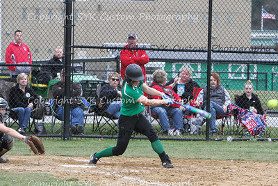 WBHS Softball vs Northwest-86