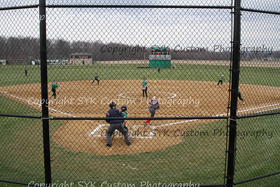 WBHS Softball vs Northwest-4