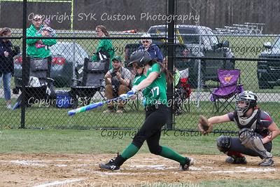 WBHS Softball vs Northwest-10