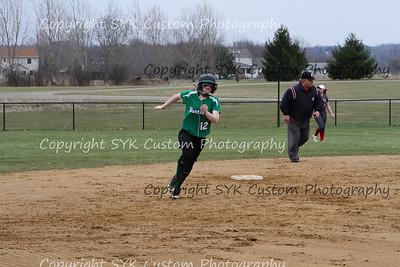 WBHS Softball vs Northwest-20
