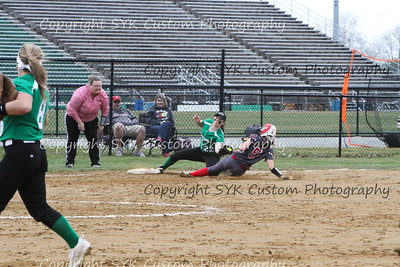 WBHS Softball vs Northwest-129