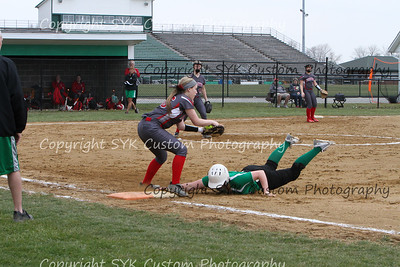 WBHS Softball vs Northwest-90