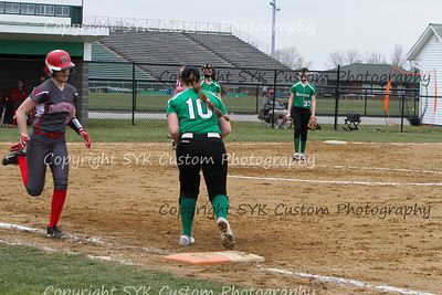 WBHS Softball vs Northwest-73