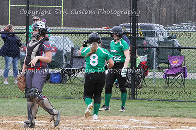 WBHS Softball vs Northwest-16