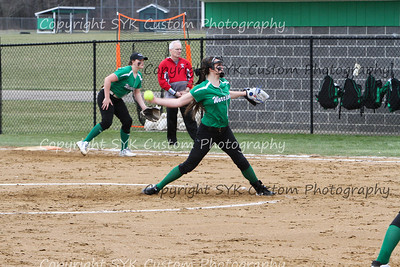 WBHS Softball vs Northwest-55