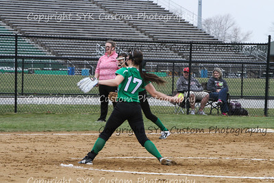 WBHS Softball vs Northwest-63