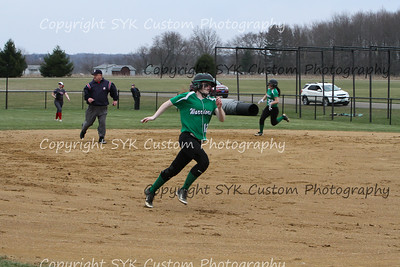 WBHS Softball vs Northwest-21