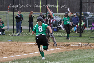 WBHS Softball vs Northwest-12