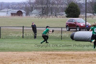 WBHS Softball vs Northwest-42
