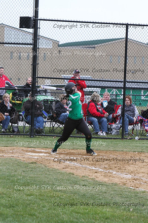 WBHS Softball vs Northwest-95