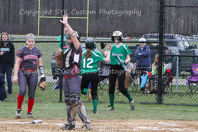 WBHS Softball vs Northwest-28
