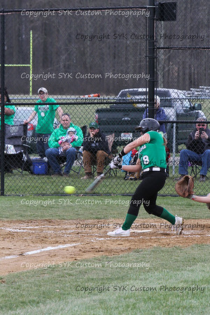 WBHS Softball vs Northwest-58