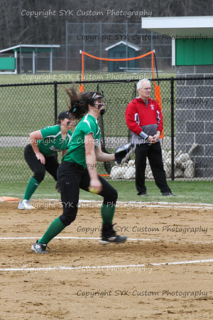 WBHS Softball vs Northwest-49