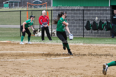WBHS Softball vs Northwest-57