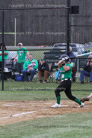 WBHS Softball vs Northwest-60