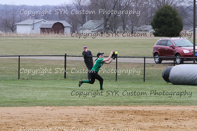 WBHS Softball vs Northwest-41