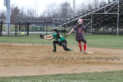 WBHS Softball vs Northwest-125