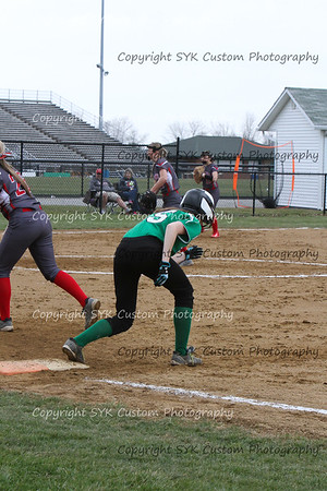 WBHS Softball vs Northwest-122