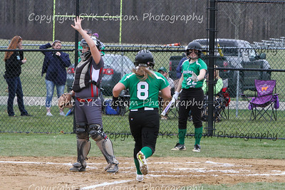 WBHS Softball vs Northwest-13