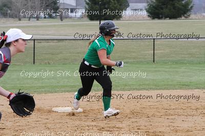WBHS Softball vs Northwest-9