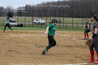 WBHS Softball vs Northwest-22