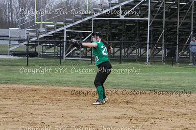 WBHS Softball vs Northwest-65