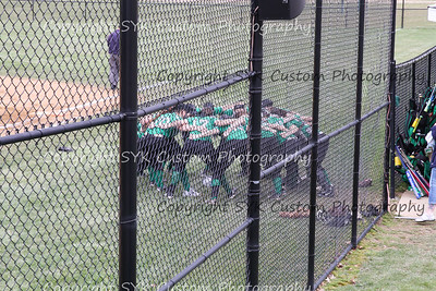 WBHS Softball vs Northwest-2
