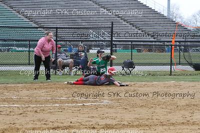 WBHS Softball vs Northwest-131