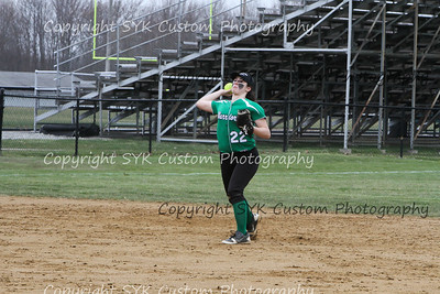 WBHS Softball vs Northwest-66