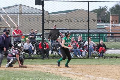 WBHS Softball vs Northwest 2-112