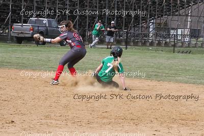 WBHS Softball vs Northwest 2-128