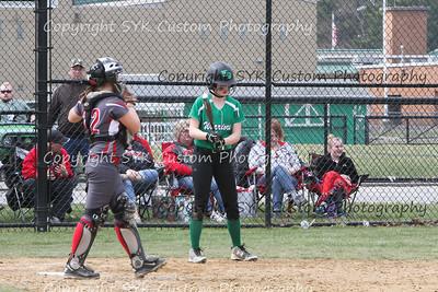 WBHS Softball vs Northwest 2-121