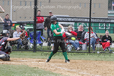 WBHS Softball vs Northwest 2-82