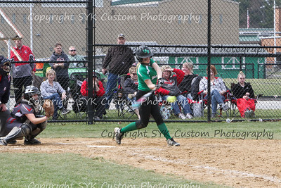 WBHS Softball vs Northwest 2-122