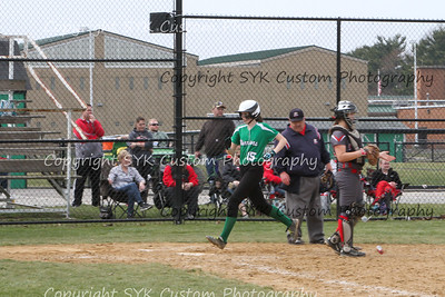 WBHS Softball vs Northwest 2-113