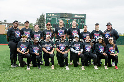 2018 Softball City vs Valley Senior All-Star Game D2 30May2018