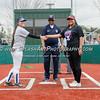 2018 City vs Valley Senior All-star softball game