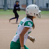 2018 Eagle Rock Softball vs Chavez Eagles