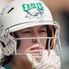 2018 Eagle Rock Softball vs Hoover Tornadoes