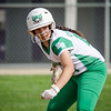2018 Eagle Rock Softball vs Hoover Tornadoes