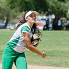 2018 Eagle Rock Softball vs Lincoln Tigers