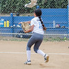 2018 Eagle Rock Softball vs Marshall Barristers