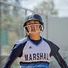 2018 Eagle Rock Softball vs Marshall Barristers