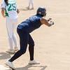 2018 Eagle Rock Softball vs Palisades Dolphins