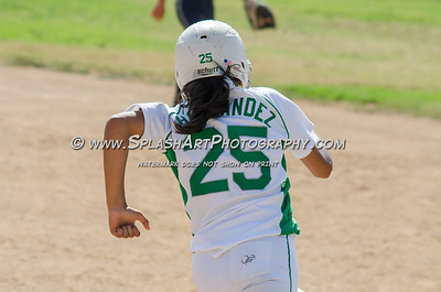 2018 Softball Eagle Rock vs Palisades 10May2018