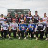 2018 Futures All-Stars Northern League vs East Valley League