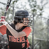 2018 Lincoln Tigers Softball vs Sotomayor Wolves