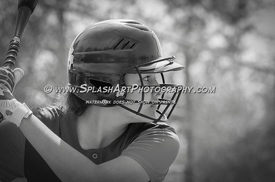 2018 Softball Lincoln vs Sotomayor 03Apr2018