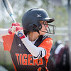 2018 Lincoln Tigers Softball vs Sotomayor Wolves